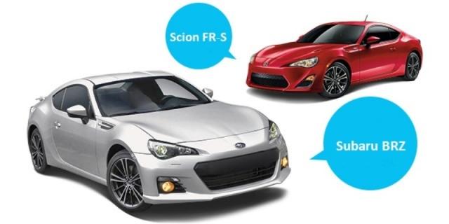 Playboy выбирает «Автомобили года»