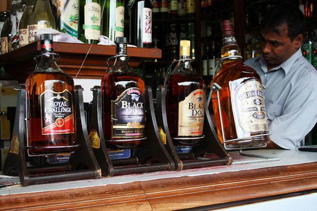Виски фото