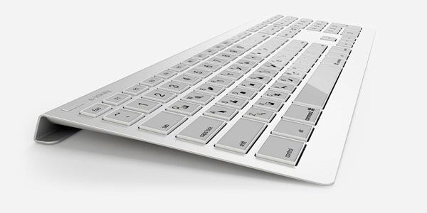 E-inkey - лучшая клавиатура
