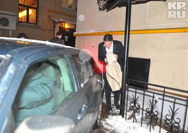 Ксения Собчак вышла замуж за Максима Виторгана