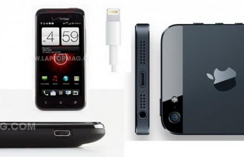 Почему Android лучше iPhone